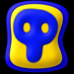 Alien Skull Icon
