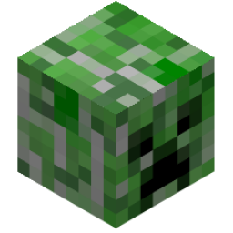 Minecraft Creeper Head Png | www.pixshark.com - Images ...