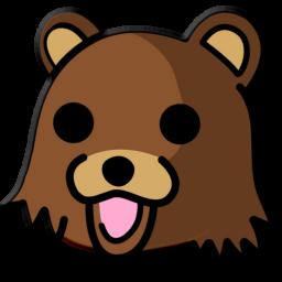 Pedobear Icon