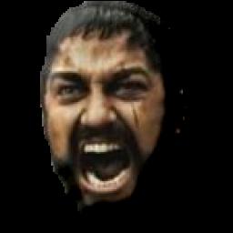 Spartakus vs Leonidas 6649-256x256x32