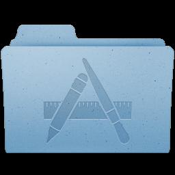Mac Applications Folde...