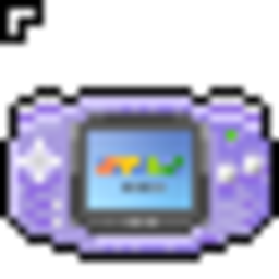 Game Boy Advance Icon