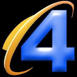 Internet Explorer 4 Icon