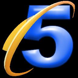 Internet Explorer 5 Icon