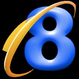 Internet Explorer 8 Icon
