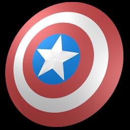Captain-America Icon