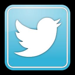 Twitter Icon - 22.9KB