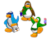 Club Penguin Avatars Teaser
