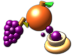 Fruit Package! 3D Model Design! Teaser