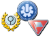 Halo medal Icons Teaser