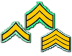 Military Rank Insignia Teaser
