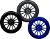 Tyres Colors Teaser