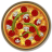 Pepperoni Pizza.ico Preview