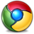 Google Chrome 3D Icon.ico