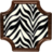 Zebra Wood.ico Preview