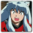InuYasha Icon.ico Preview