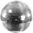 NY Disco Ball - 1.ico Preview