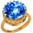 BlingRing-Sapphire.ico Preview