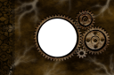 Steampunk Template